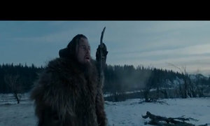 Trailer phim 'The Revenant'