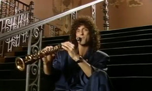 'Silhouette' - Kenny G