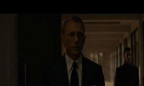 Trailer cuối cùng của phim 'Spectre'