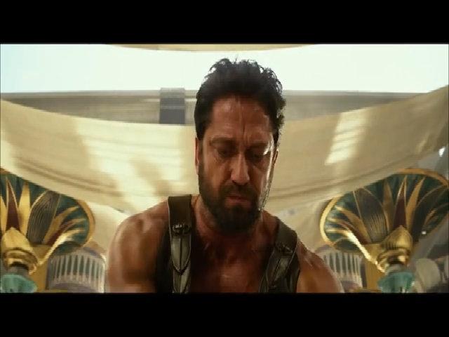Trailer phim 'Gods of Egypt'