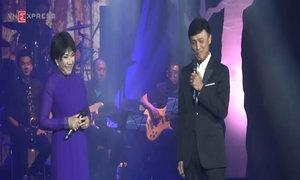 Tuấn Ngọc, Lệ Thu hát 'Niệm khúc cuối'