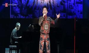 Tùng Dương hát 'Ru con mùa đông'