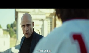 Trailer phim 'The Brothers Grimsby'