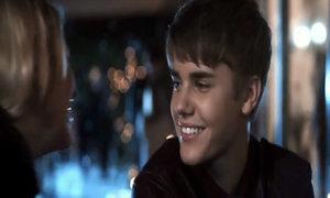 'Misletoe' - Justin Bieber