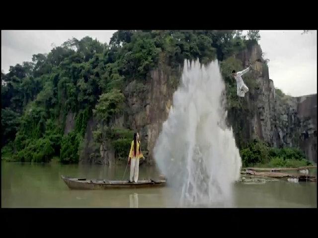 Trailer phim 'Tía tui là cao thủ'