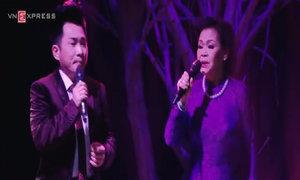 Khánh Ly - Quang Thành hát 'Tình quê hương'