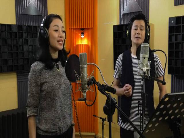 Trailer 'Ly rượu mừng' - Quang Dũng và Phạm Thu Hà
