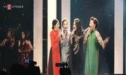 4 Diva cùng hoà giọng trong liên khúc về Hà Nội
