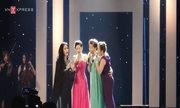 Bốn diva hoà giọng 'Bài hát ru cho anh'