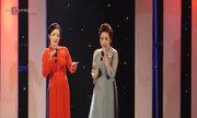 Hồng Nhung, Mỹ Linh hát 'Hơi thở mùa xuân'