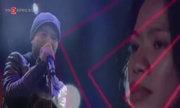 Trần Lập hát 'Tiếng gọi' tặng vợ