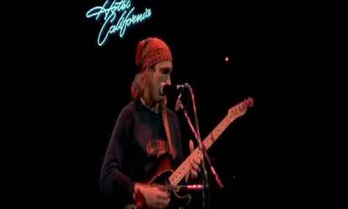 'Hotel California' - The Eagles