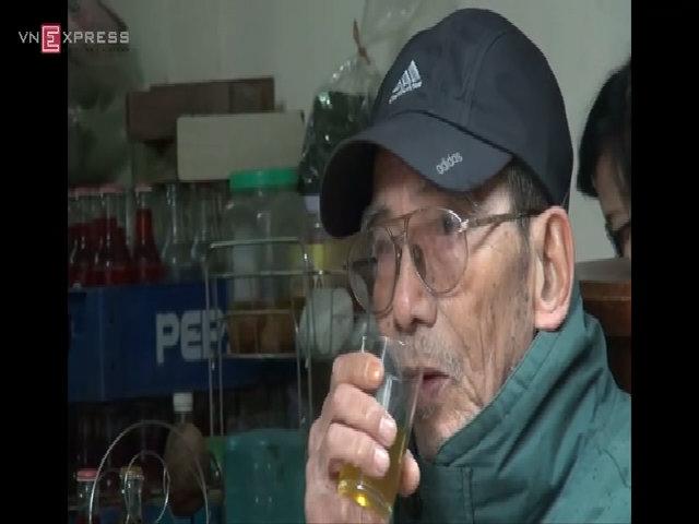 """NSƯT Trần Hạnh """"Có vai để diễn là sướng nhất"""""""