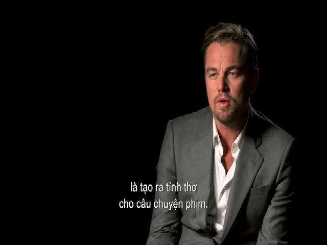 Phỏng vấn các nhân vật của phim 'Người về từ cõi chết'
