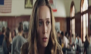 Trailer phim 'Friend Request'