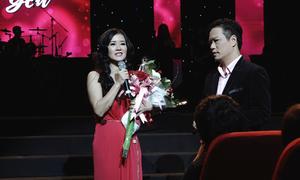 Diva Hồng Nhung tâm sự về ngày Valentine