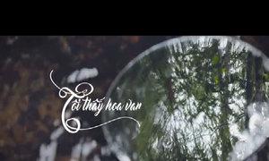 MV 'Tôi thấy hoa vàng trên cỏ xanh' - Ái Phương