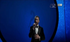 Sam Smith hát nhạc phim James Bond ở Oscar 2016