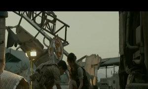 Trailer phim 'Hậu duệ mặt trời'