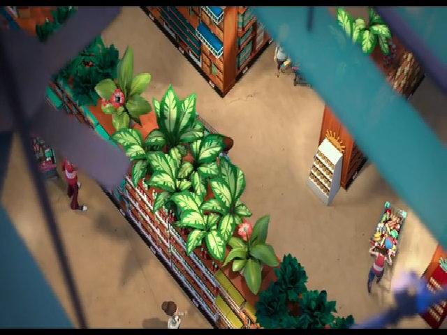 Trailer hoạt hình 'Đại tiệc xúc xích'