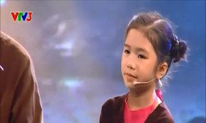 'Thần đồng' hát xẩm gây ấn tượng tại bán kết Got Talent