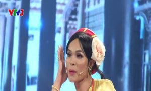 Trích đoạn chèo 'Thị Hến kén chồng' của thí sinh Got Talent