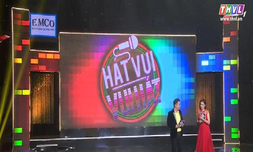 Việt Trinh tiết lộ nụ hôn đầu tiên với Lý Hùng