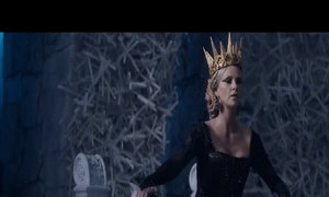 Trailer phim 'The Huntsman: Winter's War'