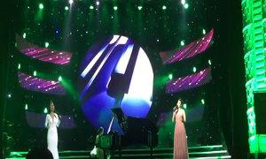 'Tôi thấy hoa vàng trên cỏ xanh' - Phạm Hương, Ái Phương