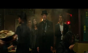 Trailer tiếng Việt 'Now You See Me 2'