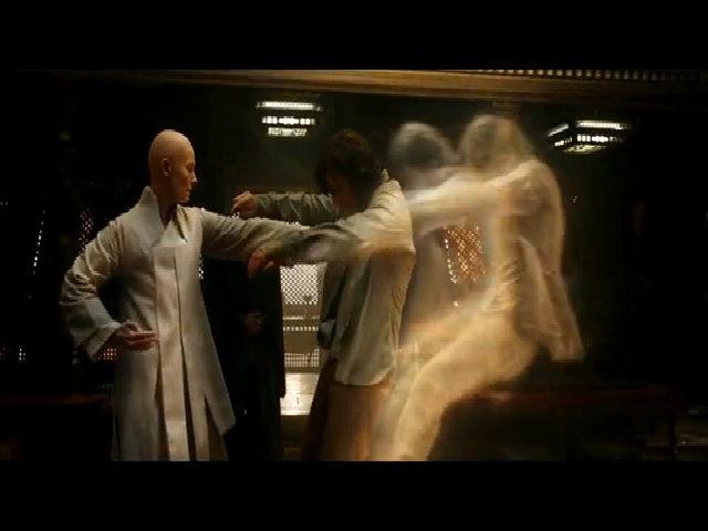 Trailer phim 'Doctor Strange'