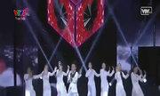 Trung Quang hát 'Tình có như không - Gặp nhau làm ngơ'
