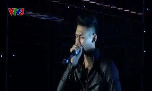 Tiết mục vào chung kết Got Talent của chàng beatboxer Phong Hải