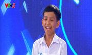 Hữu Lâm hát 'Hello'
