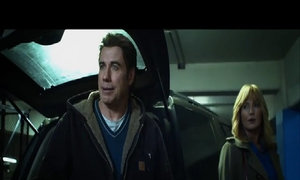 Trailer phim 'I Am Wrath'