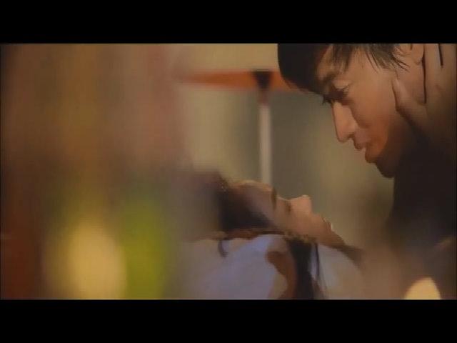Cảnh nóng của Quý Bình và Minh Hằng trong 'Bao giờ có yêu nhau'