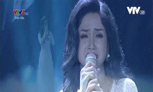 Phương Anh hát 'Tấm ảnh không hồn'