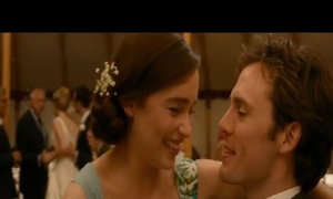 Trailer thứ hai phim 'Me Before You'