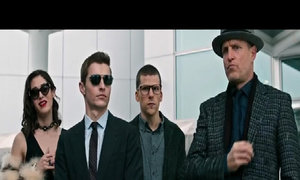 Trailer thứ hai phim 'Now You See Me 2'