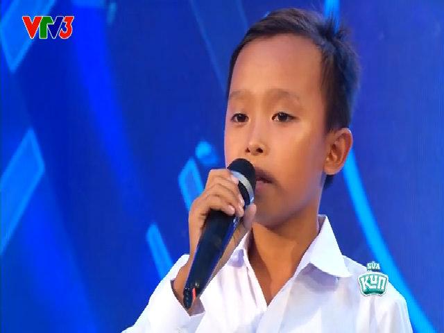 Hồ Văn Cường hát 'Sóc Sờ Bai Sóc Trăng'