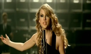 MV 'Picture to Burn' - Taylor SSwift