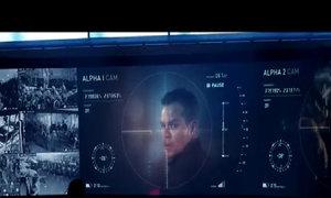 Hậu trường trả lời phỏng vấn phim 'Jason Bourne'
