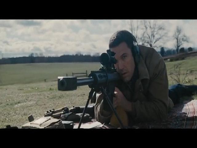 Trailer phim giật gân 'The Accountant' của Ben Affleck