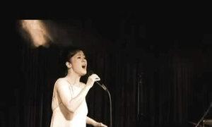 'Khúc mưa' - Hồng Nhung