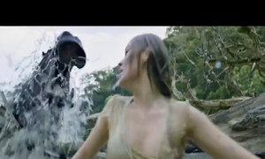 Trailer thứ hai bom tấn 'Huyền thoại Tarzan'