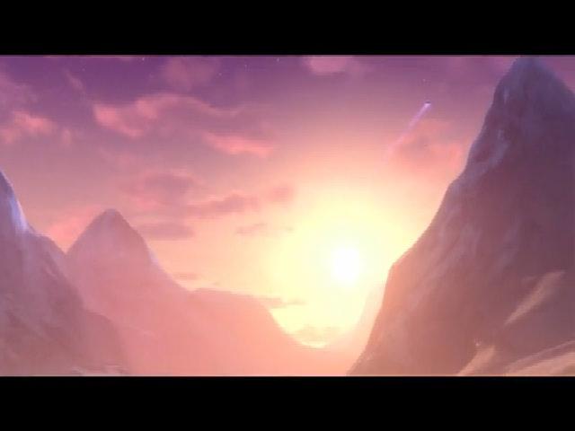 Trailer phim 'Kỷ Băng Hà: Trời sập'