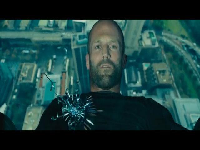 Trailer phim 'The Mechanic 2' của Jason Statham