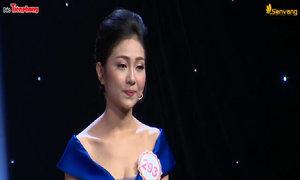 Trấn Thành không ngớt lời khen ngợi 'bản sao' Nguyễn Thị Huyền