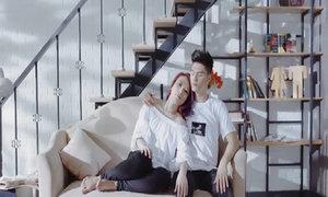 MV 'Cuộc tình không may' - Mỹ Tâm