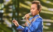 Hồ Văn Cường tiếp tục gây dấu ấn khi hát nhạc trẻ